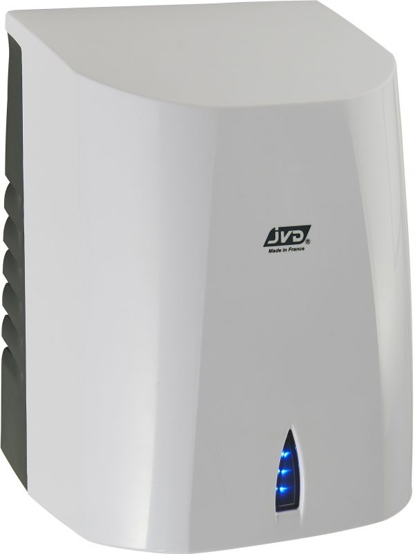 JVD Sup'Air Automatique Blanc