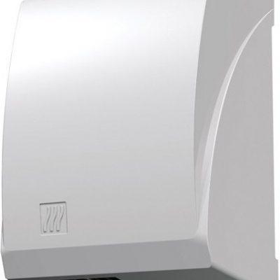 JVD Master 2 Automatique Aluminium Blanc