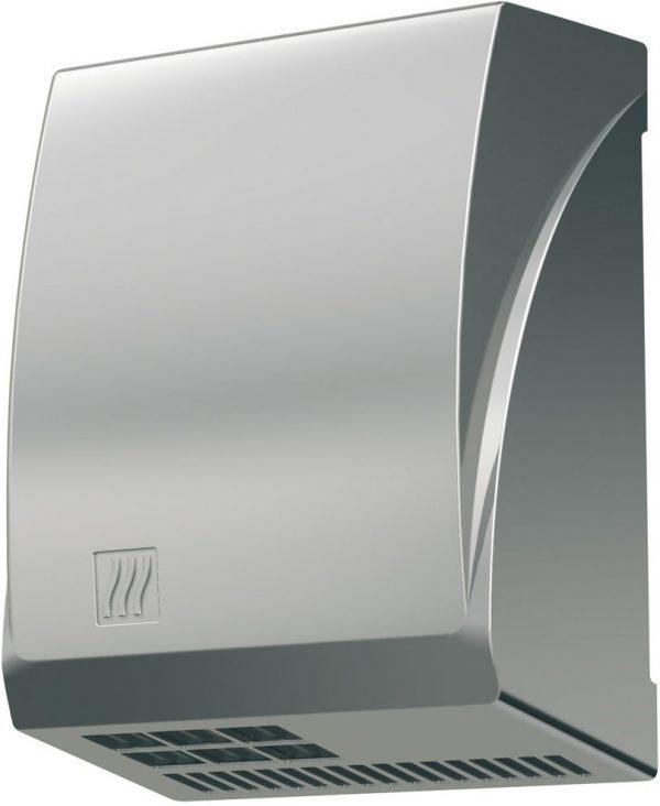 JVD Master 2 Automatique Chromé Brossé