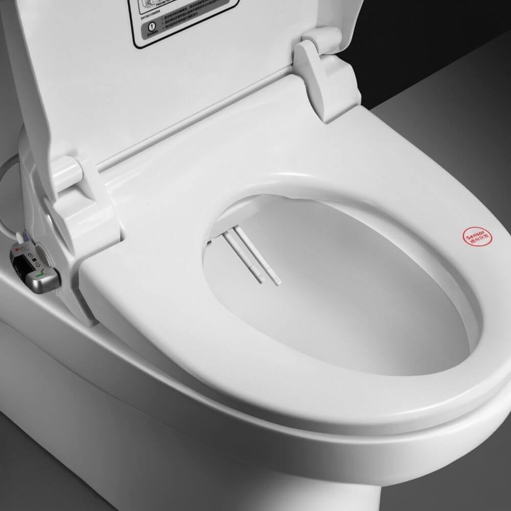 Abattant WC Japonais BLUE THYÏA 3-4