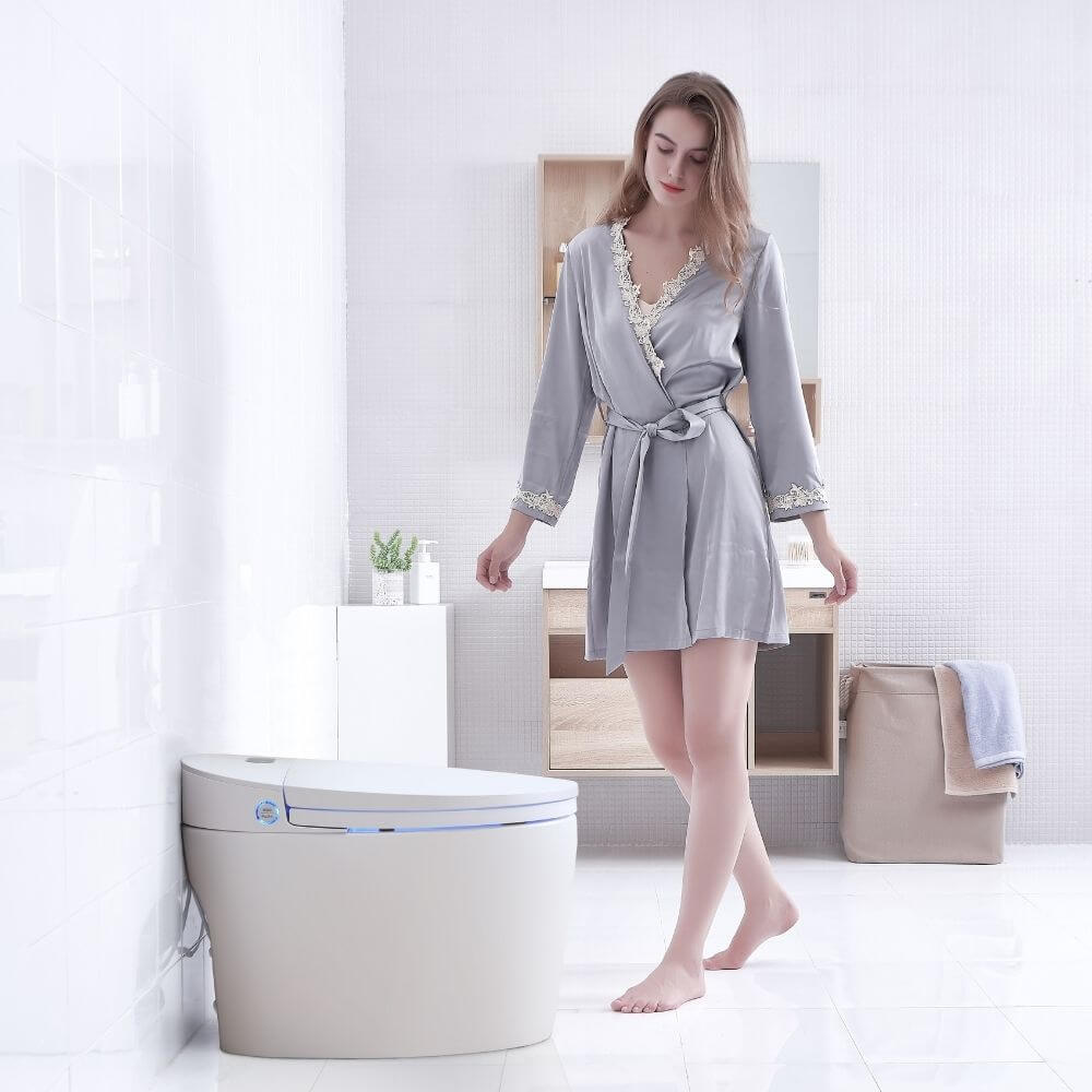 toptoilet-WC Japonais Monobloc Luxe DIAMOND-10